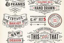 Graff/ Fonts/ Banner