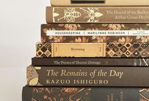 books ;