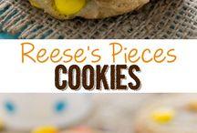 Sweet Treats / by Kristi Ply Lee