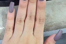 Kolor paznokci