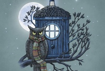 Doctor Who Fan Art / Doctor Who Fan Art / by Doctor Who