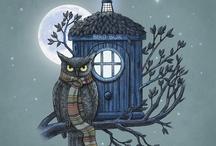 Doctor Who Fan Art / Doctor Who Fan Art / by Doctor Who