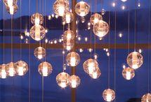 Suspension/Ceiling Lighting