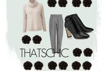 Sahasrara winter wardrobe and accessories