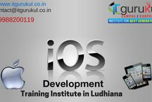 6 Weeks/Months Training in iOS/iPhone