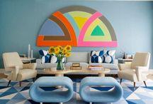 Interior design & Decoration / Rmit study
