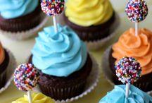 Cupcakes! / by Terri Schwoyer