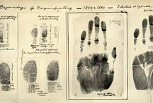 Fingerprints and Fingerprinting