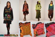 Septembrie calator aduce colectia noua-n zbor!:) / Colectia toamna-iarna de la haine Hippie e acum online pe www.hainehippie.ro