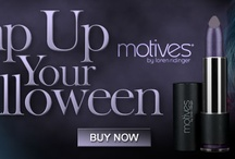 Motives Cosmetics / by Rick Pecora