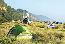 Holiday - Camping Destinations