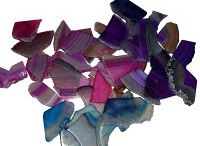 Mosaicos en piedras naturales