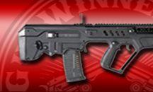 Win a gun / http://bit.ly/1Gej8w3  / by Lorelei Wolkens
