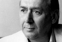J.G Ballard / 15 November 1930 – 19 April 2009