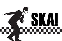 SKA Concerts