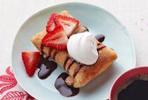 Füd: Brunch / Breakfast all day - like the pilgrams intended! Or, something like that.