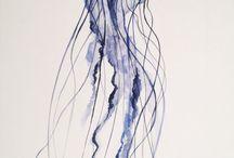 Tattoo - Jellyfish