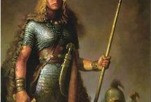 Mythology / by Julian Puckett