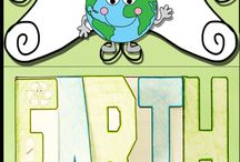 Theme - Earth Day