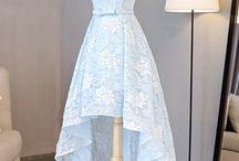 vestidos para a formatura