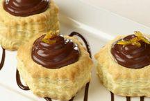 Chocolate recipes / Chocolate