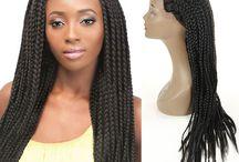 StreetWise - Wigs