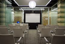 30 Euston Square Meeting Rooms / Our meeting rooms for hire