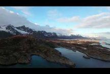 Aerial Photos & Videos / Drone: DJI Phantom 4