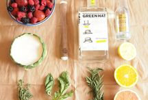 Beverages for Refreshment / Beverages