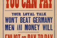 Primeira Guerra Mundial (Propaganda)