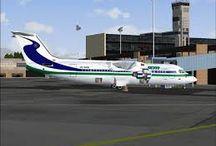 Empresas Aéreas Colombianas
