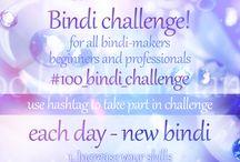 GoldenDragon #100_bindi_challenge