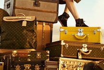Louis Vuitton / Sonho impossível...