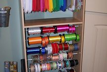 Wrapping Closet
