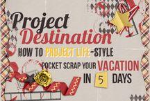 Project Life / by Lynnette Syvertsen-Taylor