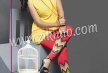 Women Leggings / www.zikimo.com