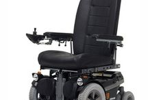 PERMOBIL Power Chairs