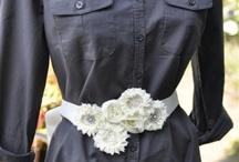 fashion make-overs / by Lori Jolley