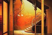 tangga 2