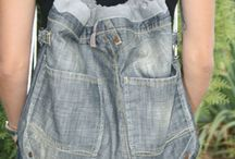 borse in jeans