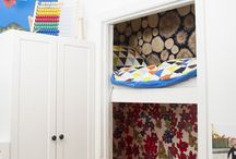 MAKIN' BABIES / in mini spaces / by NOMAD- CHIC
