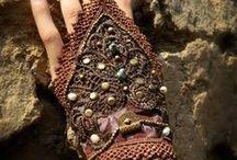 sarung tangan egyps