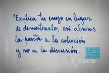 Frases de pizarrón / #GustavoNamuncura