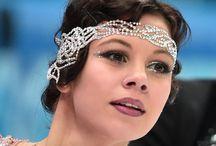 Olympic Beauty Inspiration