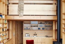 Home Decor { Small Spaces } / by Charmios