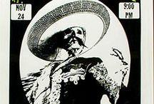 Joe Strummer and the Mescaleros