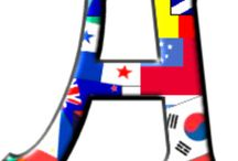 FLAG SHOPS TO VISIT / Need flag stuff? Tshirts, bags, gifts? There's a shop for that!