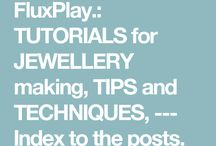 Jewellery making tips