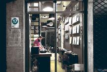 //athens / #athens #city #cafe #restaurants #bars #street #life