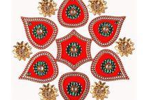 Craftfurnish Rangoli